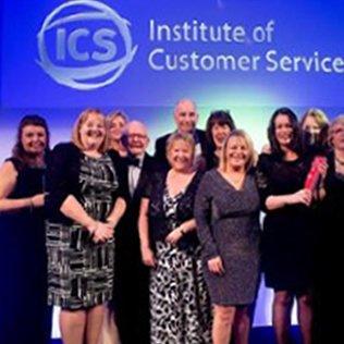 ics winners