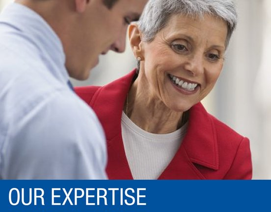 expertise in senior marketing