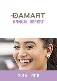 annual report 2015 -- 2016