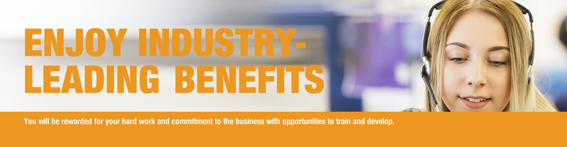 Damart industry leading benefits
