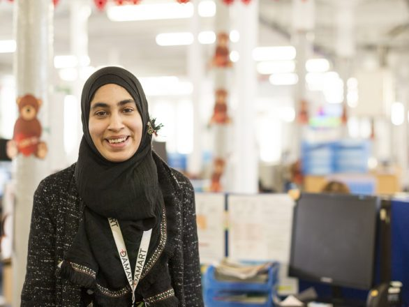 Contact Centre Team Leader