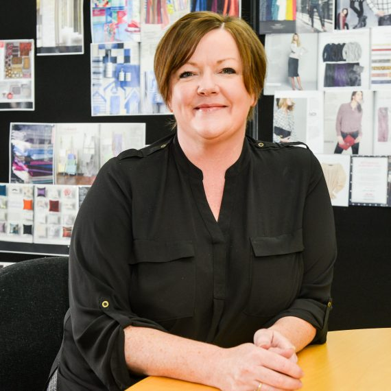 Lynn Commercial Director