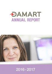 annual report 2016 -- 2017