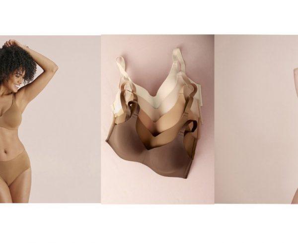 damart invisible underwear models