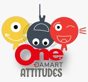 damart attitudes