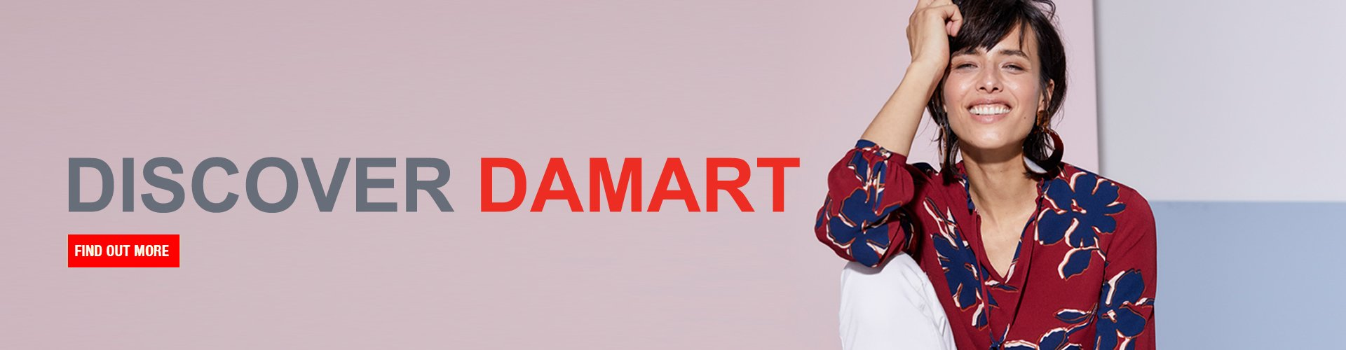 discover damart 2021