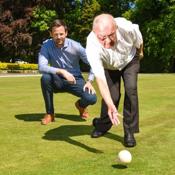 damart bowling sponsorship